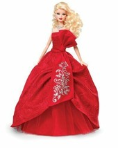 Barbie Collector 2012 Holiday Doll by Barbie - $74.43