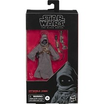 "Star Wars Black Series Offworld Jawa from the Mandalorian 6"" Figure #96*IN STOCK - $20.74"