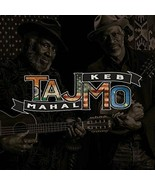 TajMo [Audio CD] Taj Mahal/Keb' Mo' - $18.59