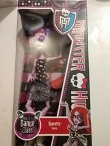 Monster High Dance Class Operetta (Swing) - $17.81