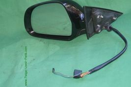 08-13 Audi A5 Sideview Side View Door Wing Mirror Driver Left  LH image 4