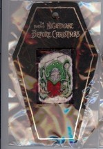 Disney DLR Haunted Mansion Holiday  Nightmare Before Christmas  pin - $49.99