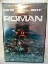 Roman- Sometimes Death is not Natural DVD New-Sealed - $1.49