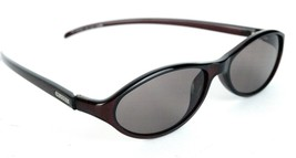 100%Auth Women's Designer GUCCI Brown Goggle Sunglass 130 GG2497/s MADE ... - $147.51