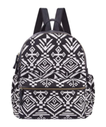 Lily Queen Women Casual Daypack Purse Lightweight Travel Backpack Valent... - $25.73