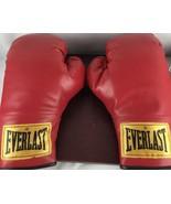everlast boxing gloves 14 oz - $14.03