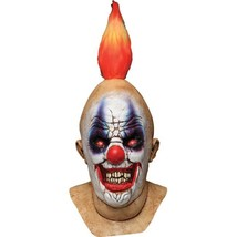 Morris Costumes TB26502 Squancho The Clown Latex Mask Days Until SHIPPED:7 - $49.65