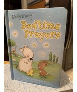 Really Woolly Bedtime Prayers Boardbook Hardcover Book Storybook Rare Br... - $8.99
