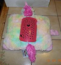 "Dream Lites Pillow Pets RAINBOW UNICORN Night Light 12"" - $14.03"