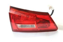 2006-2008 Lexus IS250 IS350 Rear Trunk Mount Driver Left Tail Light Lamp J8294 - $83.30