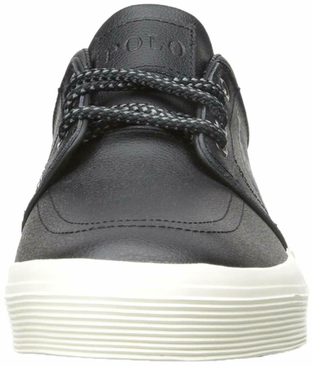 Polo Ralph Lauren Faxon Low Sneakers MSRP 69 New