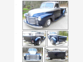 1951 CHEVROLET 3600 FOR SALE image 11