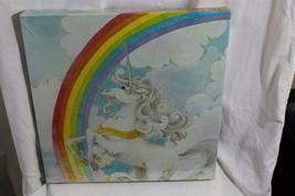Vintage American Publishing The Last Unicorn puzzle - $28.04