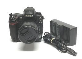 Nikon Digital Slr D3 - $999.00