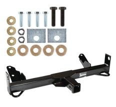 "Front Mount Trailer Tow Hitch For 94-02 Dodge Ram 1500 2500 3500 2"" Rece... - $173.14"