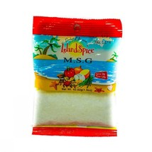 Island Spice Jamaican M.S.G. Seasoning 42.52g / 1.5 oz Spice up Your Life - $7.95