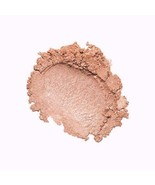 Long Lasting Bare Naked Mineral Eye Shadow Sparkly Beige Eye Makeup w/ P... - $4.84