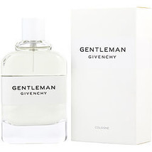 GENTLEMAN COLOGNE by Givenchy - $79.00