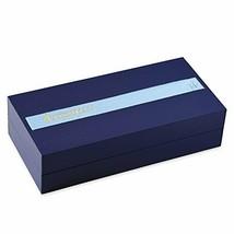 *Waterman fountain pen F fine print Karen Deluxe Contemporary blue ST 19... - $354.97