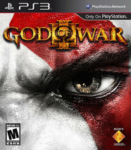 God of War III Playstation 3 PS3  Disk Only - $7.75