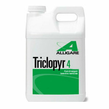 Alligare Triclopyr 4 Herbicide ( 2.5 Gals )  Triclopyr - 61.6%  NOT FOR:... - $227.95
