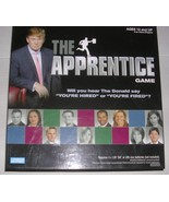 The Apprentice Electronic  Game-Complete - $30.00