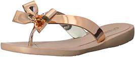 Guess Women's TUTU9 Flat Sandal - Choose SZ/Color - $32.81+