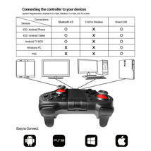 Free Shipping Gaming Joystick Mobile Phone Game Controller For Pubg Mobile - image 7