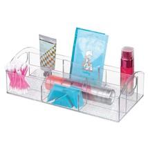 Organizer Makeup, Medicine Organizer, Clear, - $0.98