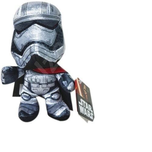 Star Wars Episode 7th - Lead Trooper Commander 17 cm plush Joy Toy Italy import