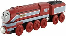 Thomas the Tank Engine wooden rail series Caitlin Y5856 - $52.81