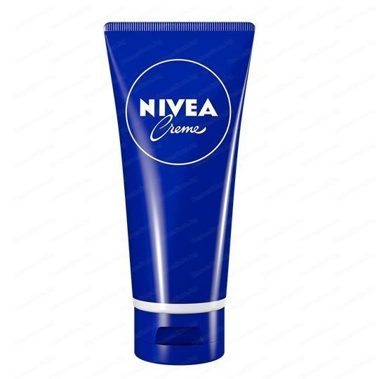 NIVEA Universal Hydrating Cream In Tube 100 ml