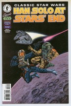 Dark Horse: Classic Star Wars: Han Solo at Star's End: 3 (of 3) ~ VF ~ C... - $1.93