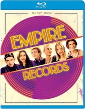Empire Records (Blu-Ray/Dhd/Ws/Dts-Hd/Eng-Spa-Fre Subtitles/3 Music Videos)