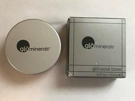 Glominerals LOOSE Base Powder Foundation Natural Dark (Grey Box) - $6.50