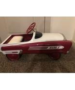 ULTRA Rare Original GARTON MARK V Peddle Car complete/Professionally Res... - $1,188.00