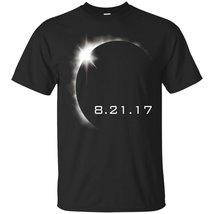 Total Solar Eclipse Summer August 21st 2017 T Shirt - ₨1,622.97 INR+