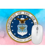 Air Force Trump   Mouse pad - $6.80