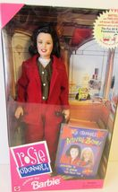 4 Dolls: Simon Cowell, Rosie O'Donnell, Katia, Hannah Montana NEW image 5