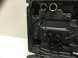 DAPC DeVilbiss Air Power Company Air Tool Kit Case image 4