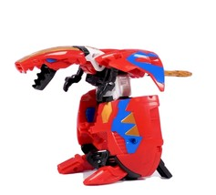 Hello Carbot Gorham Big Koong Transformation Action Figure Toy image 3
