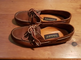 Timberland Loafers for women - $59.00
