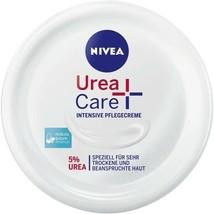NIVEA Urea Care tube cream for DRY skin Hands/ Face/ Body 300ml FREE SHI... - $19.31