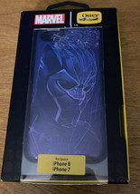 OtterBox Symmetry Marvel Phone Case for iPhone 7/8 Black Panther - Brand New! - $12.00