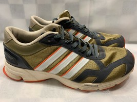 Adidas Marathon 10.5 Mg Running Men's Shoe Size 12 (M25850) - $51.97