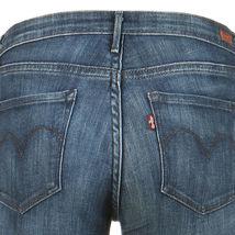 Levi's Women's Premium Classic Super Skinny Stretch Jeans Leggings 190050037 image 4