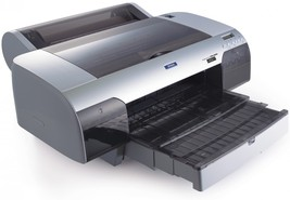 Epson Stylus Pro 4000 Inkjet Printer (C511001UCM) - $2,624.99