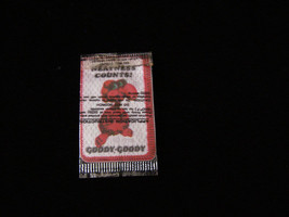 Freakies Cereal Premium Patches Goody Goody Grumble New - $30.00