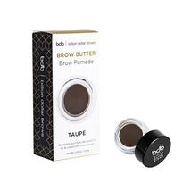 Billion Dollar Brows Eyebrow Pomade - Fills, Shapes & Defines your Brows to Fill