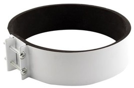 "Ideal-Air 380097 Noise Reduction Clamp Supreme, 10"" - $14.15"